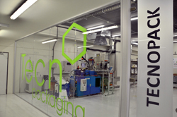 Tecnopackaging Facilities