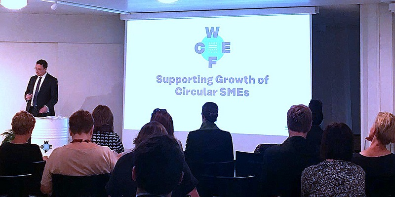 World Circular Economy Forum 2017